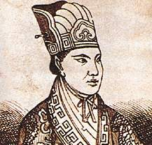 hong xiuquan In 1851, hong xiuquan proclaimed his own dynasty, the taiping tianguo, which meant.
